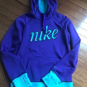 Nike Therma-Fit Hoodie S